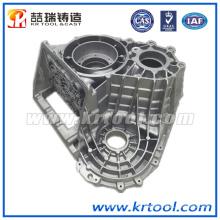 Kundengebundener Präzisions-Aluminiumguss für Fahrzeug
