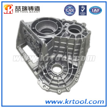 Customized Precision Aluminium Casting for Vehicle