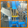 shanghai Curving cold roll forming machine