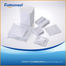 Great Quality Gauze Swabs with Reasonable Price