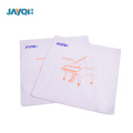 1 Color Printing Microfiber Eyeglasses Cleaning Cloth