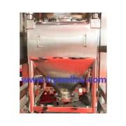 Mezclador de la caja de la serie FZH