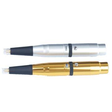 Les outils de maquillage de machine de tatouage de Microblading fonctionnent avec la batterie