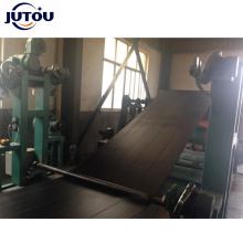 Factory Price High Tensile Strength Good Quality Durable Black Rubber Conveyor Belt