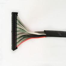Гравировальный станок ленточный кабель 40-полюсный