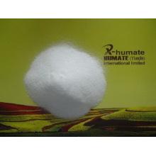 Grado alimenticio del bicarbonato de amonio (CAS no .: 1066-33-7)