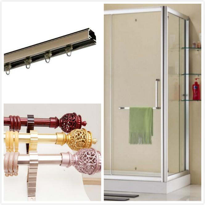 Aluminium Profile for Household Decoration