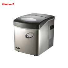 Mini fabricante de hielo comercial doméstico eficiente de energía