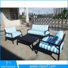 Canapé de salon moderne Canapé de salon extérieur Dubai