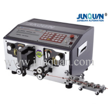 Automatic Cable Cutting and Stripping Machine (ZDBX-8)