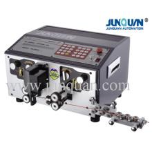 Автоматическая машина для резки и зачистки кабеля (ZDBX-8)