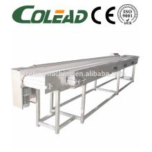 SUS 304 Hot sale vegetable and fruit conveyor/food processing machinery/date selecting conveyor belt
