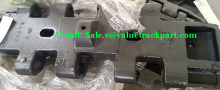 Kobelco Crawler Crane 7055 Track Pad Shoe