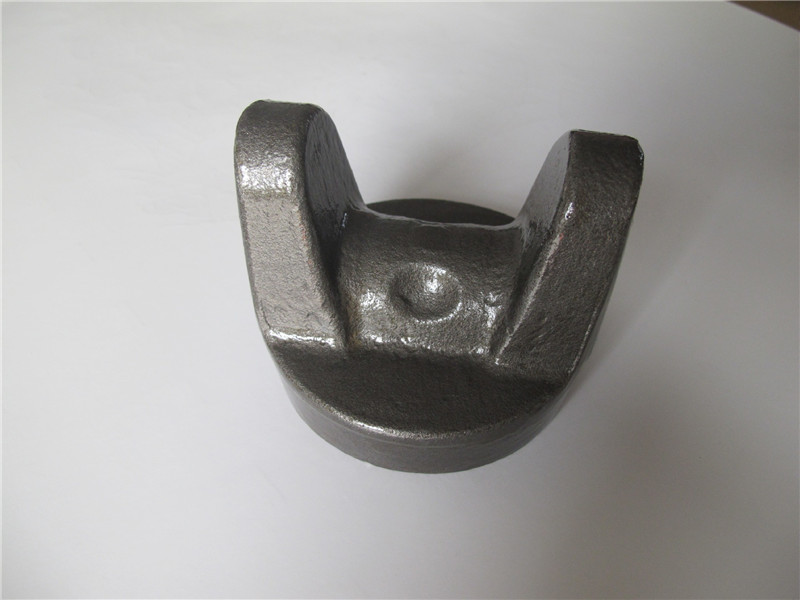 Nieuwe innovatie FULL WERK Flange Yoke Used Construction