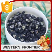 Emballage à vide Nouvelle récolte Black Goji Berry