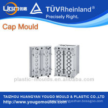 12cavity PET oil bottle preform mould
