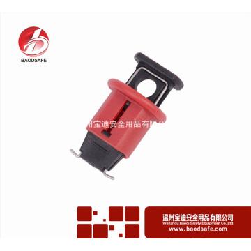 Wenxzhou BAODI BDS-D8601 Bloqueo del disyuntor miniatura (clavijas hacia afuera) Bloqueo de seguridad MCB