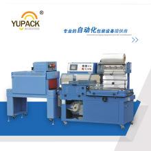 Automatische Schrumpfverpackungsmaschine / L Sealer Maschine