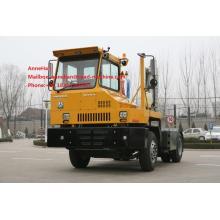 70ton sinotruk hova 4X2 terminal tractor truck