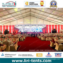 Fire Retardant Wide Span Events Tents for Outdoor Event