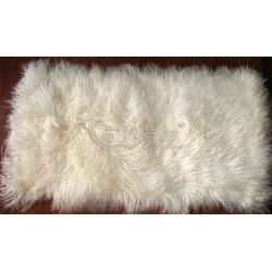 Tibet lamb skin plates