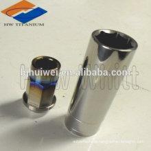 M12 Titanradmutter