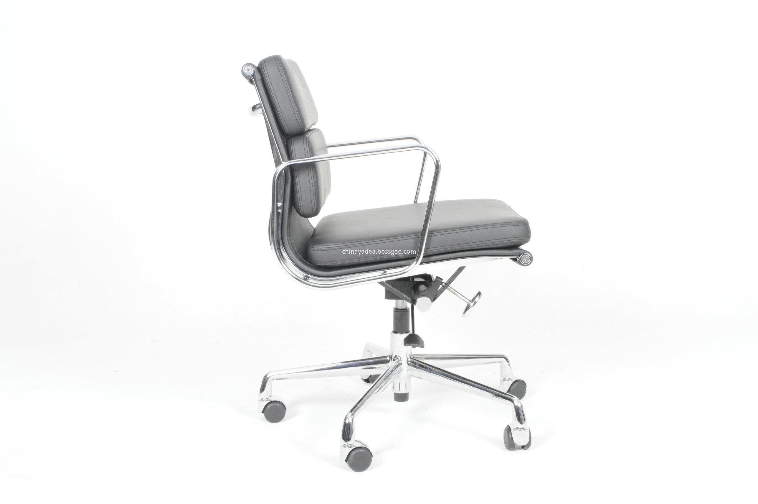 Soft Pad Management Chair