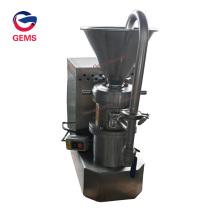 Food Stainless Steel Vertical Bitumen Colloid Mill