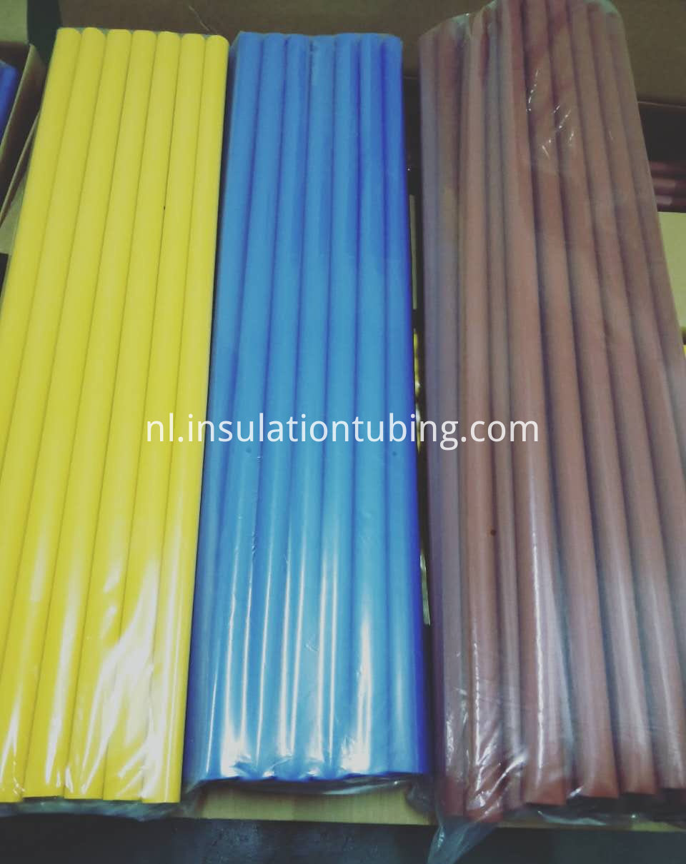 Heat Shrink 10kv Busbar Tubes