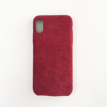 Red Hard Best Protective Iphone X-hoesjes