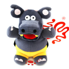 Pelicano Animal Toy Rhinoceros Cartoon