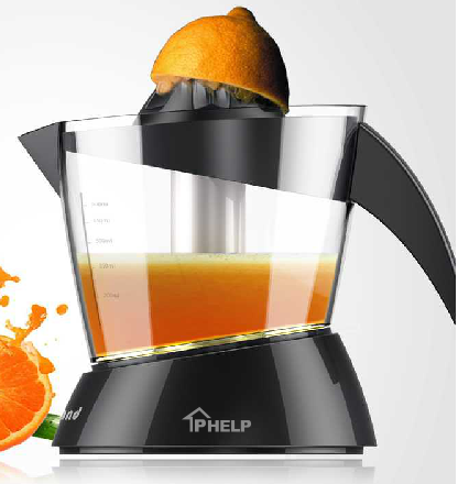 fashion juicer