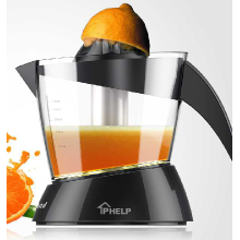 0,7 L 25W/40W Orange Citrus Juicer mode modell plast