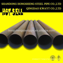 SSAW WELDED ASTM A36 STEEL PIPE