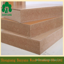 Melamine MDF with Good Prices