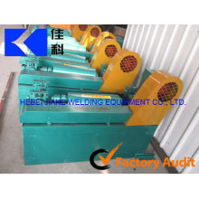 Wire straightening and cutting machine(factory)