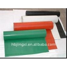 Gewebeeinlage EPDM-Gummiplatte - hohe Temperaturbeständigkeit