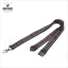 Custom Logo Full Colors Lanyard with Safety Break