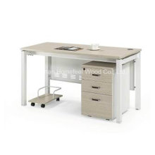 Cheap Office Computer Desk with Mobile Pedestal (HF-DA012)