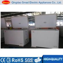 Doppel-Temperatur-Tiefkühlgerät für Verkauf