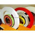 Móveis de alta qualidade de cor sólida PVC Edgebanding