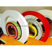 Hochwertige Normallack-PVC-Kantenbearbeitung