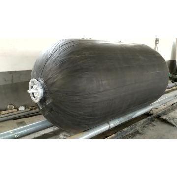 boat docking pneumatic rubber marine yokohama fender