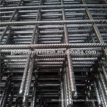 Concrete reinforcing mesh factory BRC Manufacturing