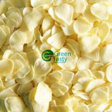 Legumes de floco (AD) de alho desidratado