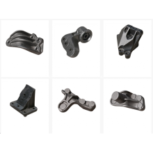 Casting vehicle spare parts