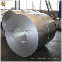 0.5mm Thick 1000mm Wide Al-Zinc Coated Steel AZ40-AZ150 G300 Chromate Finish for Roofing or Fencing