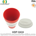 New-Style High Quality Bamboo Fiber Cup (HDP-0424)