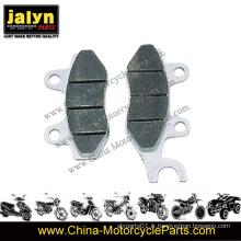 Plaquettes de frein pour moto Gy6-150