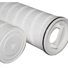 Filterpatronen mit hohem Durchfluss-P-Serie